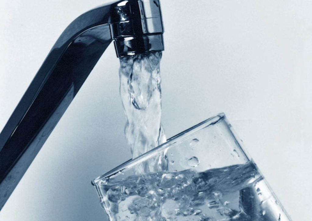 how often should you test your home's water?