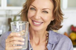 stop drinking bottled water