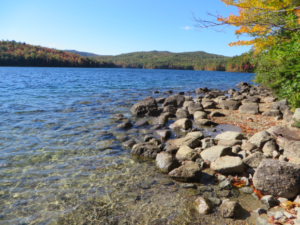 NH's 5 Clearest Lakes