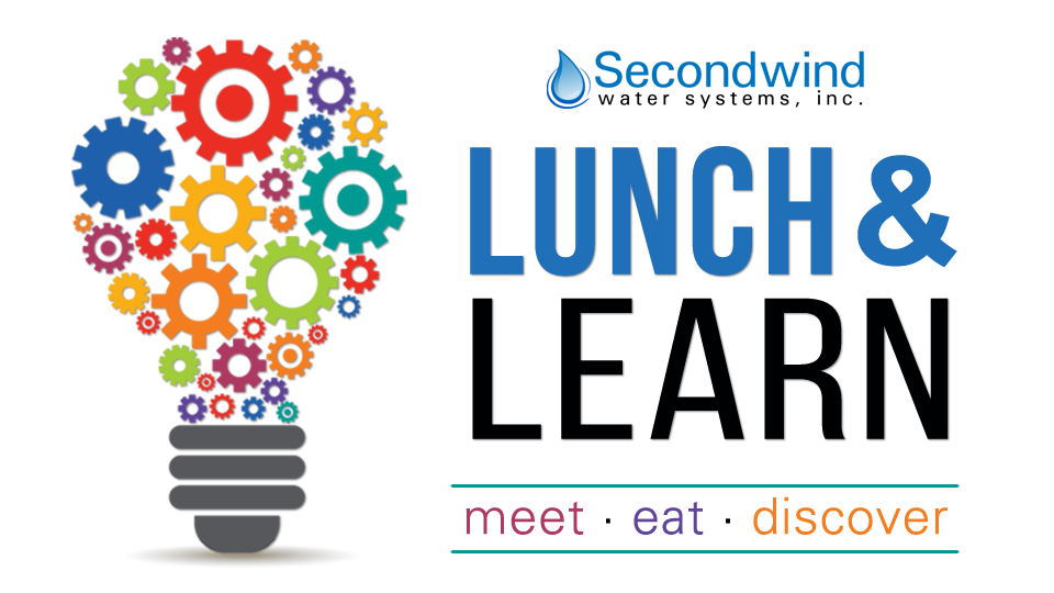 Commercial Water Treatment Lunch And Learn