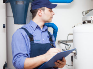 operating a public water system