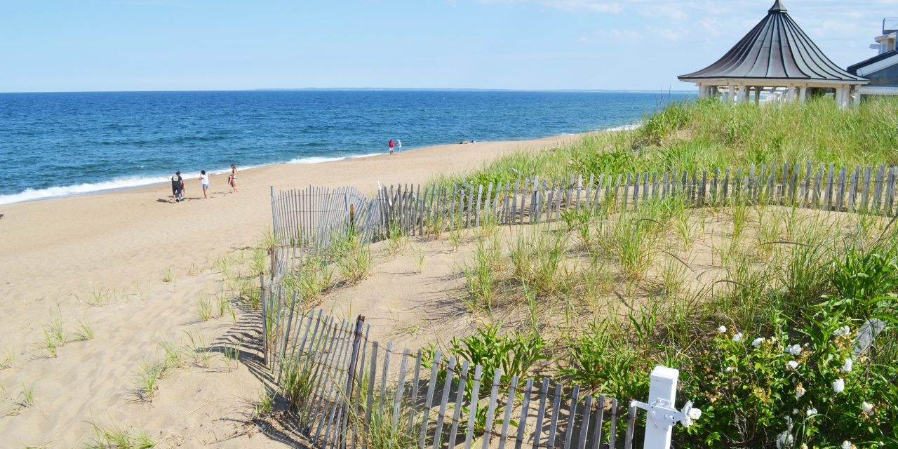 New England Summer Staycation Ideas from the Secondwind Team