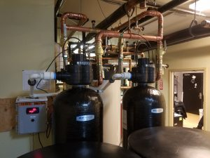 kinetico commercial water treatment systems