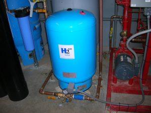 water pump emergency service