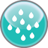 iconwaterdroplets